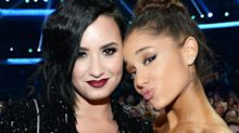 Celebrities send Demi Lovato love and support after an apparent heroin overdose