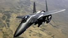 F-15 Eagle: The Air Force's Old Fighter No Nation Wants to Fight
