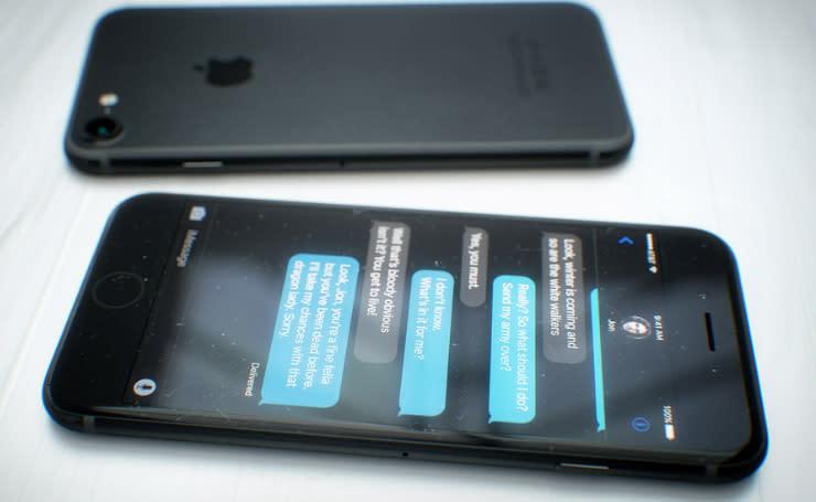 Free spy apps Apple iPhone 7 Plus
