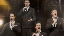 """Il Divo making """"Timeless"""" stops in Singapore and Malaysia"""