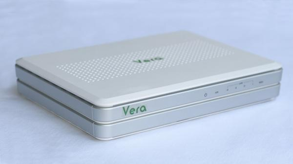 Vera home automation system wants to be the greenest of them all