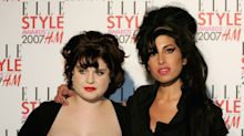 Kelly Osbourne pays tribute to BFF Amy Winehouse 8 years after her death: 'Not a day goes by that I don't miss you'