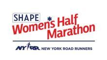 2019 SHAPE Women's Half-Marathon To Kick Off Celebratory Weekend With Women Run The World™ Panel