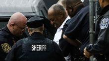 Hollywood reacciona a la condena de cárcel por agresión sexual de Bill Cosby