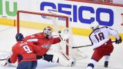 Overtime win gives Caps the series lead
