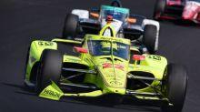 Auto - Indycar - 500 Miles - «Ce n'était pas notre année», estime Simon Pagenaud aux 500 miles d'Indianapolis