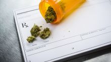 80% of Seniors Support Medical Marijuana -- but There's a Catch