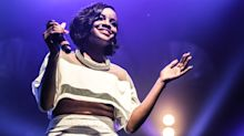 Keisha Buchanan still in therapy 12 years after being asked to leave Sugababes
