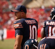 Why the Bears should start Mitchell Trubisky now