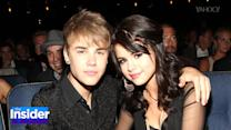 Caught on Snapchat: Justin Bieber and Selena Gomez Reunite!