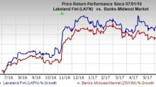 4 Reasons to Invest in Lakeland Financial (LKFN) Stock Now
