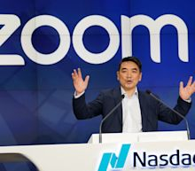 Zoom has more than $4 billion in cash — here's how they may spend it