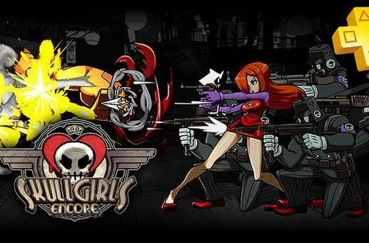 Skullgirls Encore takes a bow on PlayStation Plus this week