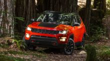 What's Powering Fiat Chrysler Automobiles? Jeeps, Rams -- and Muscle Cars