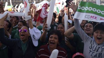 FIFA fines Mexico for fans using antigay chant