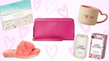 18 Valentine's Day gift ideas for her at every budget: Affordable gifts your girlfriend, wife will love