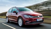 Volkswagen Golf SV review: a jack of all trades but a master of none?