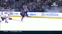 Ryan Johansen wins it in OT vs Phoenix