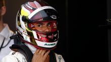 Ex-F1 pair Wehrlein and D'Ambrosio join Mahindra Formula E team
