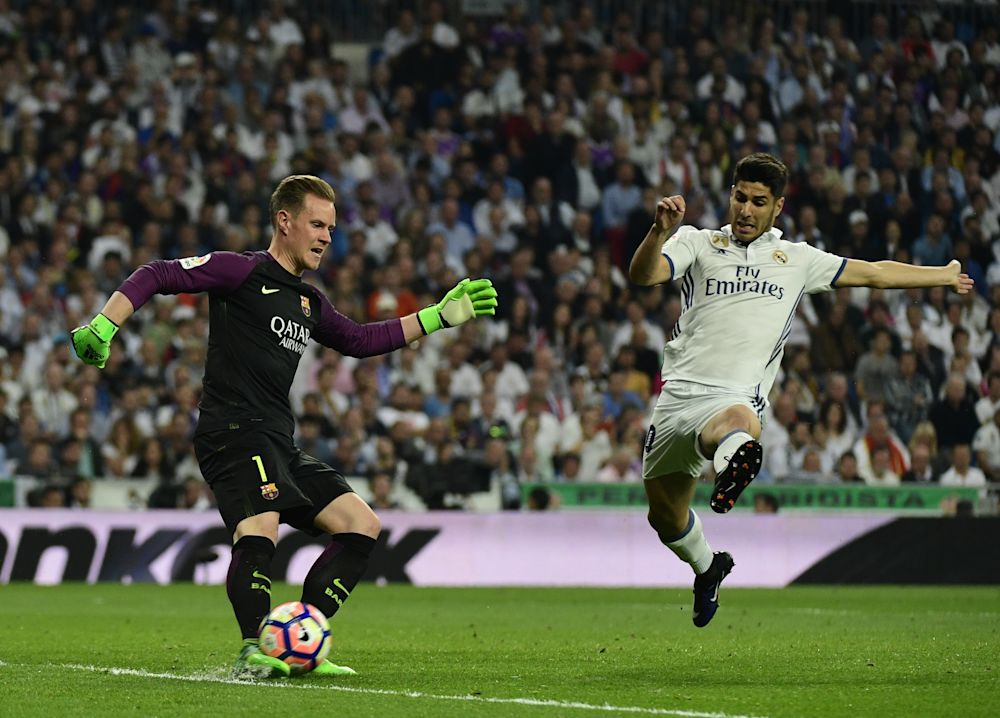 Ter Stegen: Messi macht für Barcelona den Unterschied