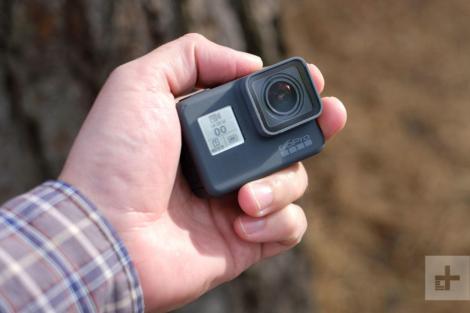 The best action cameras for 2019