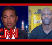 Don Lemon to Terry Crews: Don't like Black Lives Matter? Start your own movement