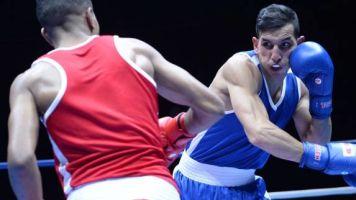 Boxe - Mondiaux amateurs - Championnats du monde amateurs : Wahid Hambli éliminé