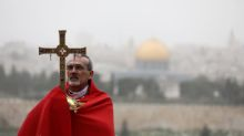 Archbishop Pizzaballa appointed Jerusalem Patriarch