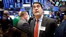 Wall Street cierra con pérdidas y el Dow Jones baja un 0,14 %