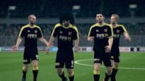 FIFA 14 - Ultimate Team Legends Trailer