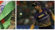 Gautam Gambhir pledges to pay for the education of slain CRPF martyr's children