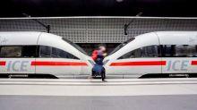 Mission Öko-Bahn: Mit diesem Konzept will Richard Lutz seine Kritiker überzeugen