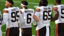 The Browns could finish 9-7-0 or even 10-6-0. Here's how