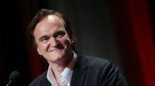 Quentin Tarantino confirms retirement rumours