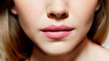 Researchers Have Determined the Dimensions for the Most Attractive Female Lips