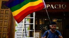 Madrid bolsters security as WorldPride kicks off