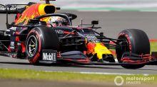 Verstappen não acredita que clima mais quente teria mudado resultado e aceita terceiro lugar