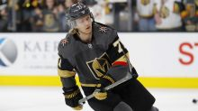 Report: Golden Knights to sign William Karlsson to 8-year extension
