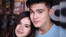 Inigo Pascual says Maris Racal is his soulmate