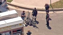 Suspicious package reports up across SoCal