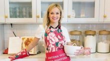 Peek Inside Reese Witherspoon's Home