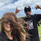 Danica Patrick Posts Sweet Valentine's Day Message to Aaron Rodgers: 'Love Doing Life with You'