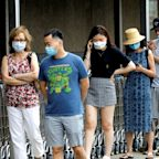 No 'teeth' in new mask mandates, police experts say