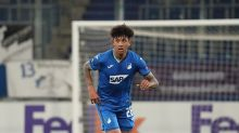 Bayern Munich coaches pleased with Chris Richards and his improvements at Hoffenheim
