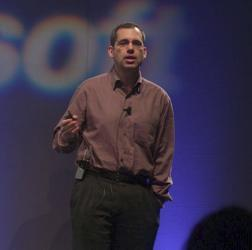 """Intel VP says netbooks are """"fine for an hour"""""""