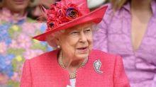 Royals: Hochzeit im Palast: Royal-Sproß hat Ja gesagt