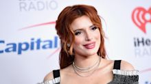 Bella Thorne reveals sexual and physical abuse till age 14