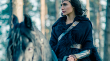 No One Is Messing With Gal Gadot In This Fierce New Wonder Woman Trailer