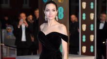 Angelina Jolie's next big move revealed