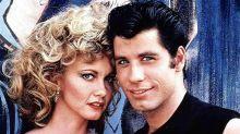 """Reunion bei den """"Grease""""-Stars John Travolta und Olivia Newton-John"""